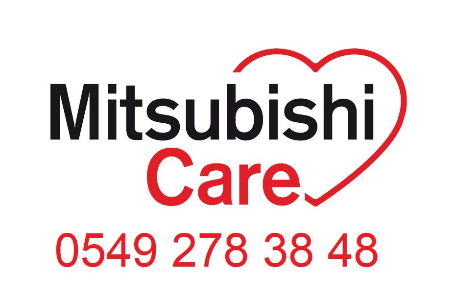 Mitsubishi Yol Yardım